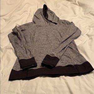 Lululemon Women's Hooded Pullover